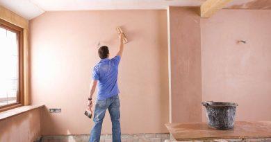 Рекомендации по межкомнатным стенам при ремонте