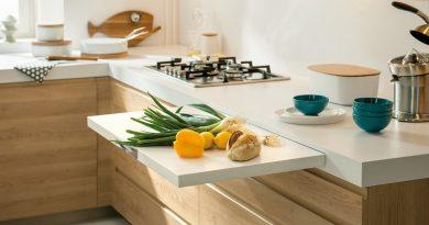 Кухонные хитрости