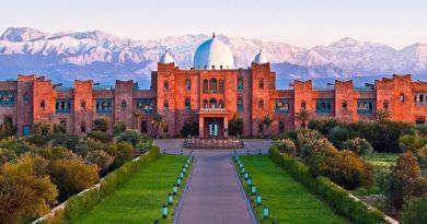 10 советов по поездке в Марокко от бывалых туристов.