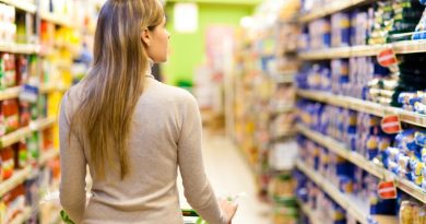 ВАЖНО ЗНАТЬ! Как правильно выбирать продукты?