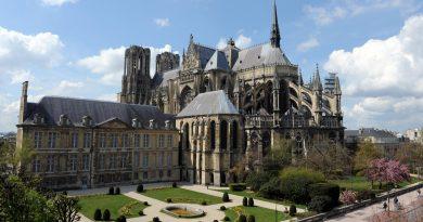 Красивейшие места Франции
