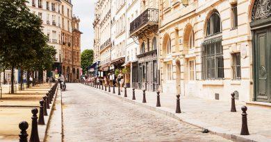 Тайный Париж: исследуем секретные места города