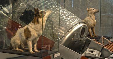 10 вещей, которые надо сделать в Музее космонавтики