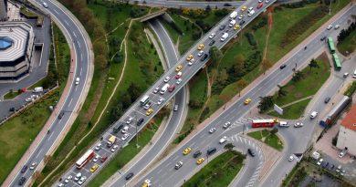 На автомобиле по Турции: 8 вещей, которые нужно знать