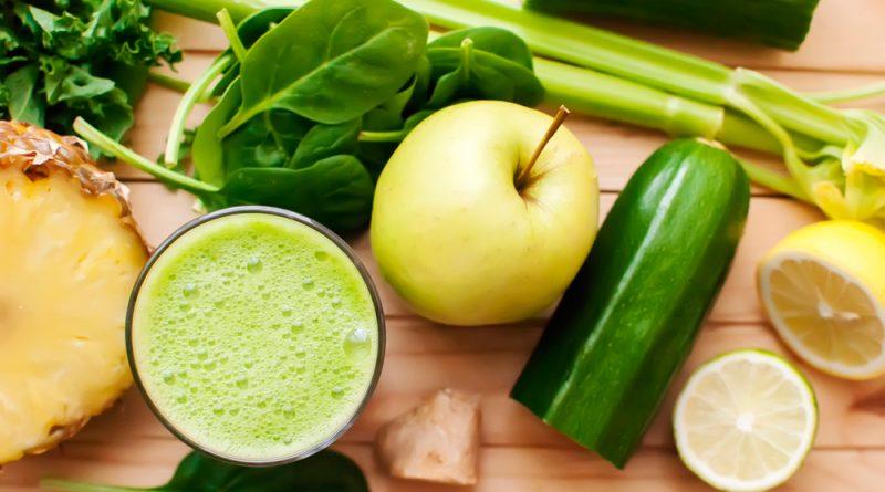 11 лучших продуктов, чтобы очистить организм