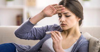 Помогите себе при первых признаках простуды