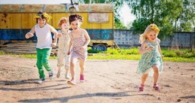 20 мест Подмосковья, куда стоит съездить с детьми хотя бы раз