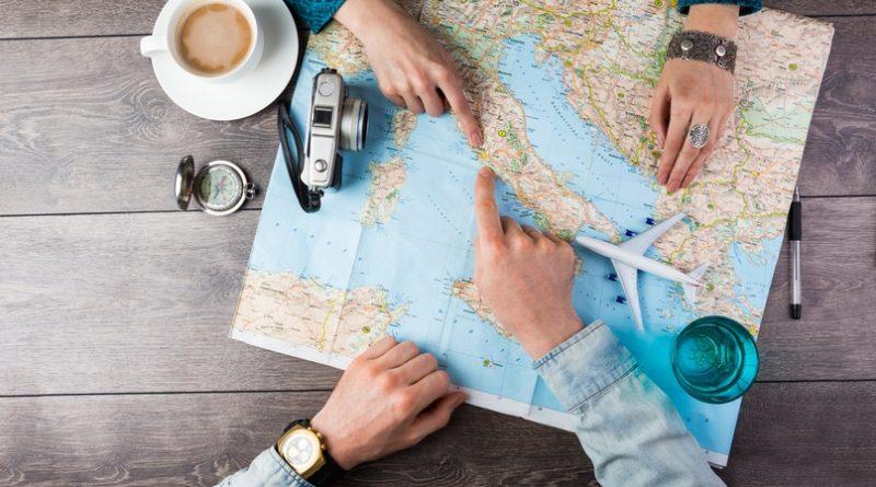 5 ошибок путешественников