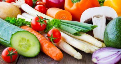 10 уникальных продуктов, которые сделают вас здоровым человеком