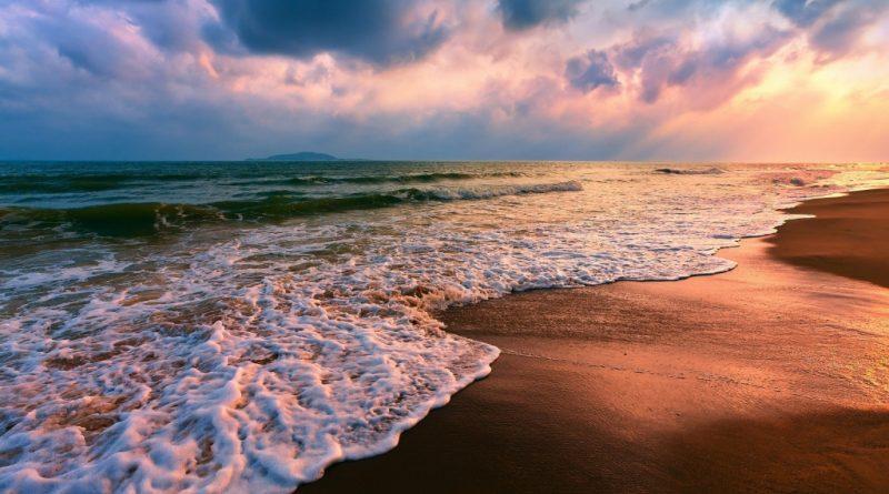 Азовское море: десять интересных и малоизвестных фактов