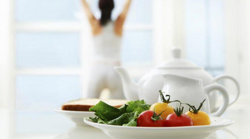 С понедельника: лучшее время для начала диеты