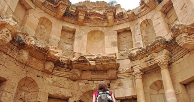 Мини-гид по Иордании