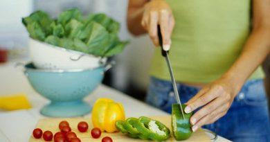 С чего начать: 5 правил здорового питания