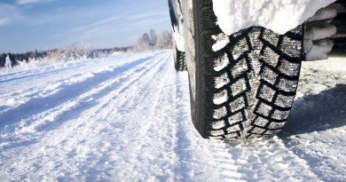 Опасно ли ставить на машину зимнюю резину разных производителей
