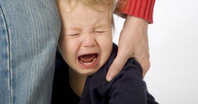 Что делать если ребенок не хочет идти в сад?