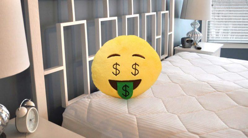 В Новой Зеландии и Литве туристы столкнутся с налогами «за подушку»
