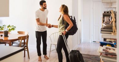 Как правильно снять жилье за границей? 5 способов