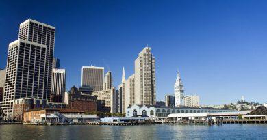 7 лучших городов для тех, кто учит английский
