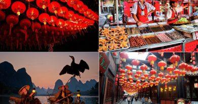 Полезные советы туристам, путешествующим по Азии