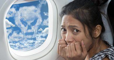 Почему в самолетах никогда не бывает парашютов?