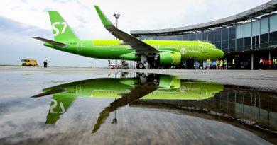 В России возможны проблемы со стабильной работой авиакомпаний