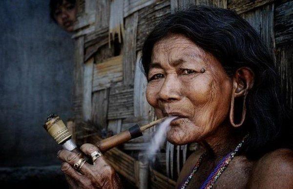 Любопытные факты о табаке и курении