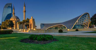 Азербайджан. 7 интересных фактов