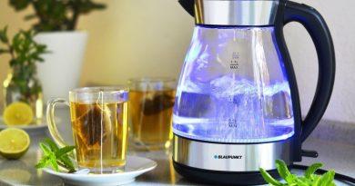 Мифы и правда об электрических чайниках