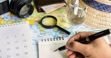 Как организовать бюджетное путешествие по нескольким странам