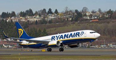 Полезные советы авиапутешествий с Ryanair - самым крупным лоукостером в мире