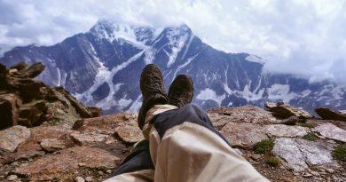 10 причин полюбить горы