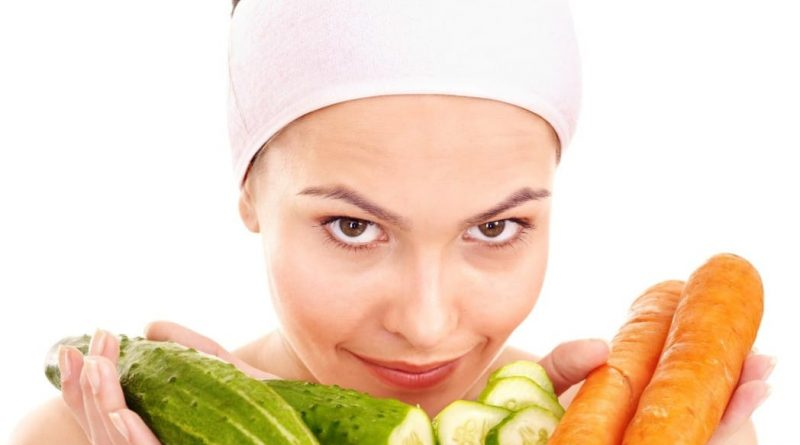 Продукты которые спасут тебя от сухой кожи осенью