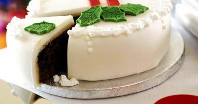 Глазурь из белого шоколада для торта