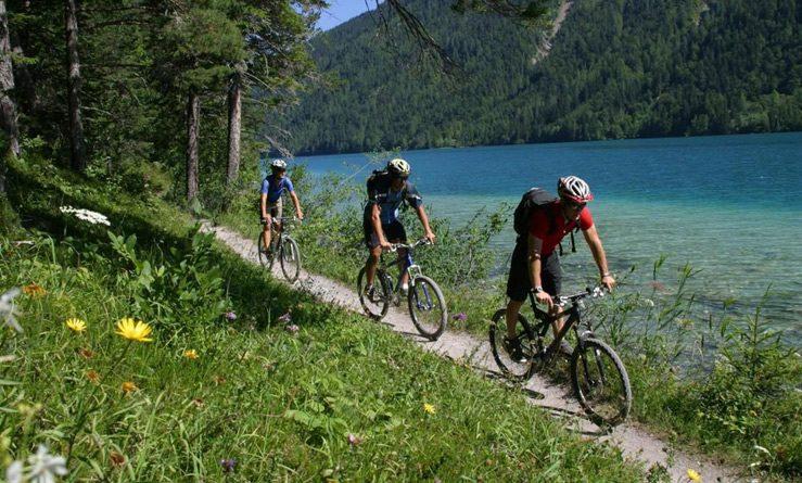 Велотуры, или Пять вопросов об организованном велотуризме