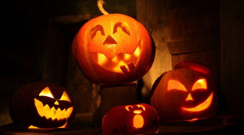 Факты о Хэллоуине, которых вы не знали.