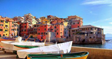 Небольшие города Италии для незабываемого уикенда