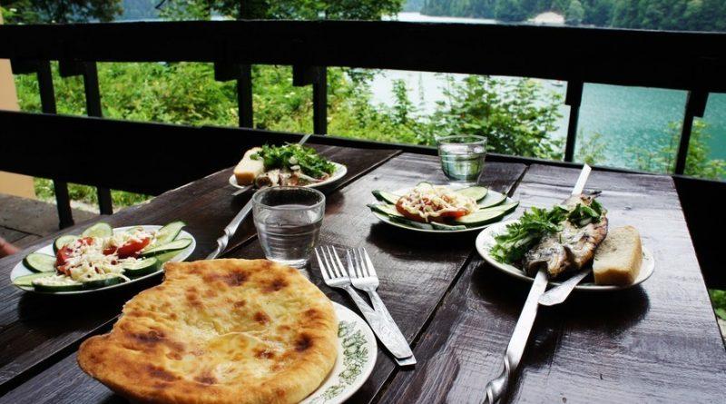 Абхазия: что попробовать?