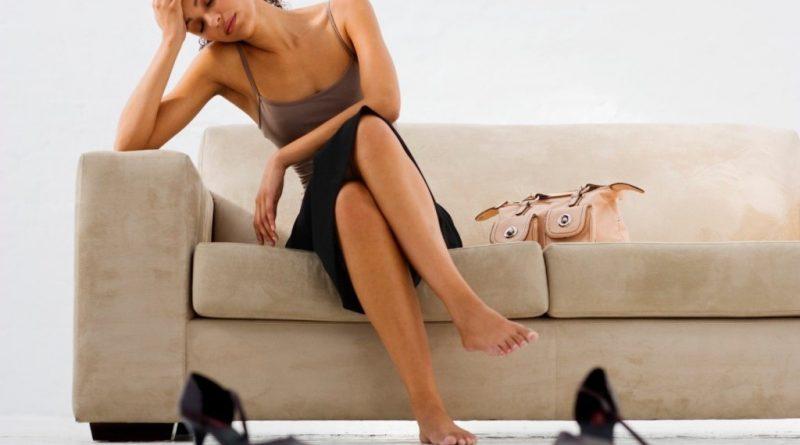 5 врагов женской красоты