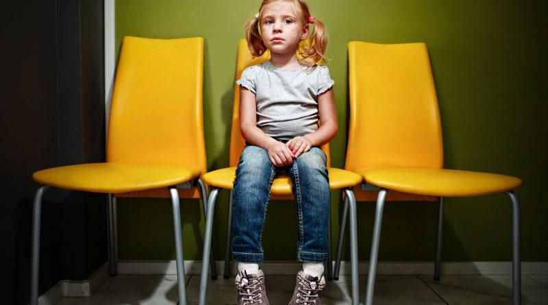Как научить ребёнка ждать?