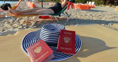 Куда поехать за границу без загранпаспорта