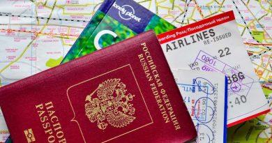 Причины для аннулирования визы