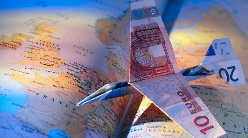 Low Cost (Бюджетные авиакомпании)