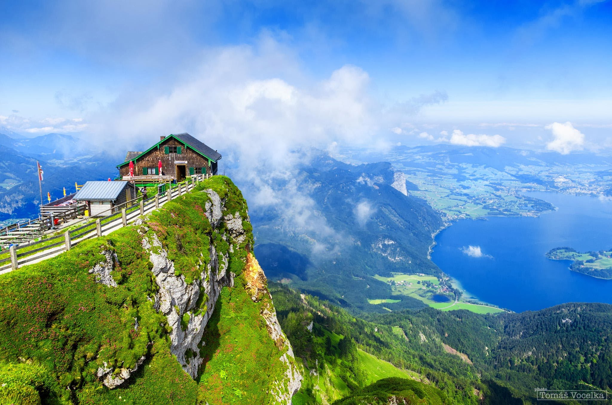 10 интересных фактов об Австрии