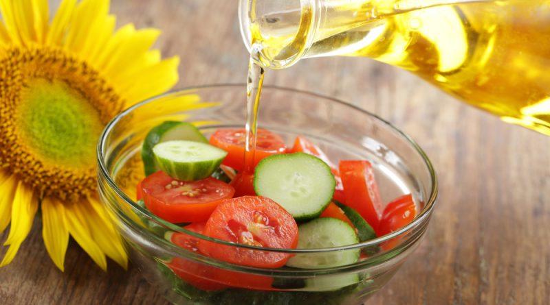 Как правильно выбрать подсолнечное масло: 4 критерия