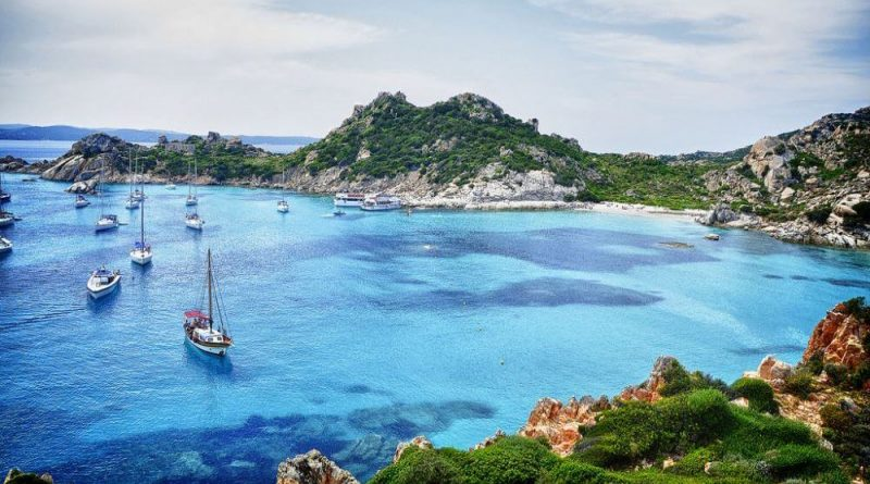 7 самых красивых мест на Сардинии