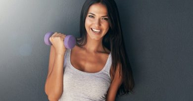 Когда цель достигнута: 5 советов, как держать себя в форме