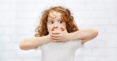 Как реагировать родителям на мат ребенка