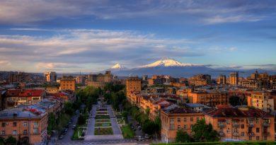 Что посмотреть в Ереване?