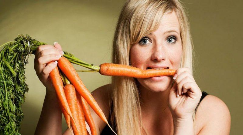10 Уникальных секретов моркови, которые полезно знать