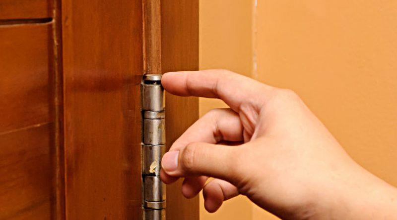 Проблемы дверей и способы их решения